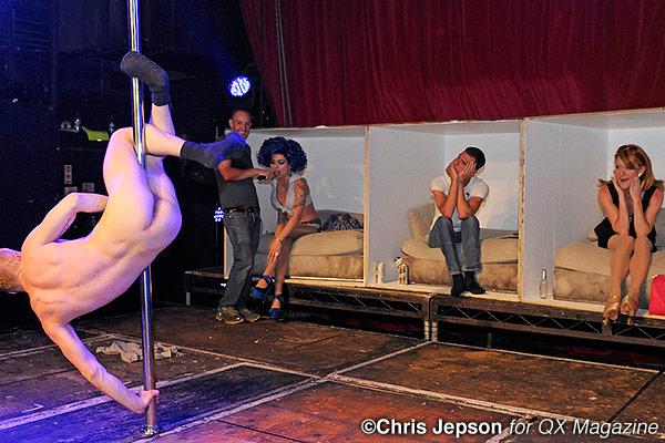 Balada gay em Londres: g-a-y_pornidol_cjp9915-qxmagazine