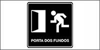 Porta dos Fundos