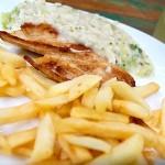 Restaurante Arco-Íris - Foto: Emerson Lisboa / Viaja Bi!