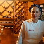 Chef Anouk, do Restaurante Santa Truta - Foto: Emerson Lisboa / Viaja Bi!