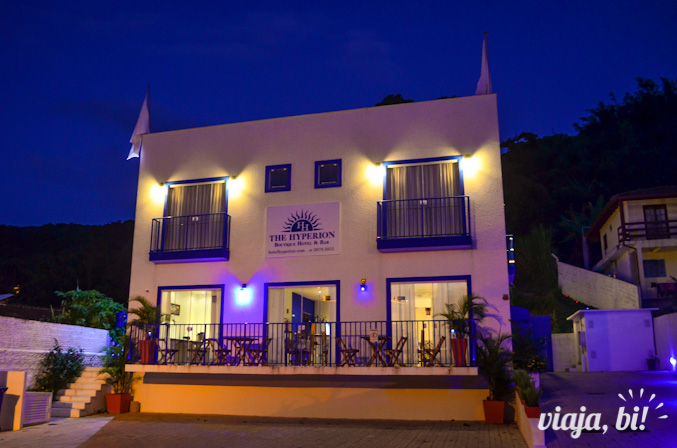Uma ótima opção de hotel gay friendly em Floripa: The Hyperion