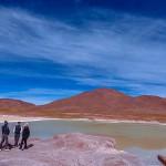 Atacama Gay: Piedras Rojas é um passeio que mostra pedras avermelhadas de formação vulcânica - Foto: Juan Maureira