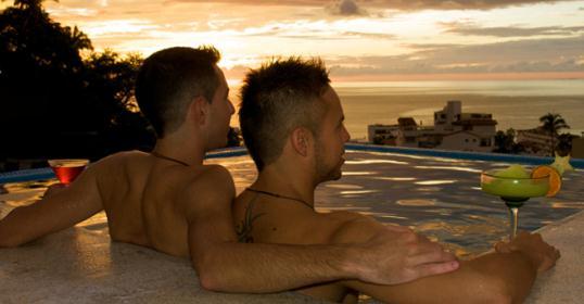 Puerto Vallarta recebe selo de excelência por acolhimento aos LGBT - Foto: Divulgação