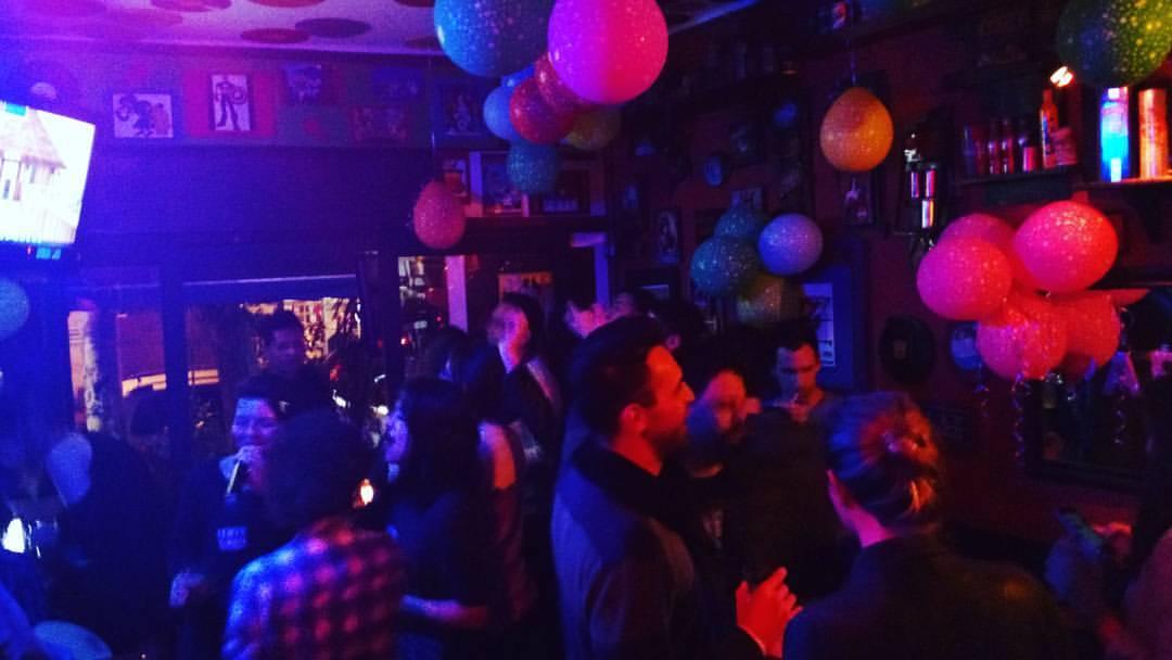 Bares gays em Porto Alegre: Bahamas Cidade Baixa - Foto: Reprodução/Facebook