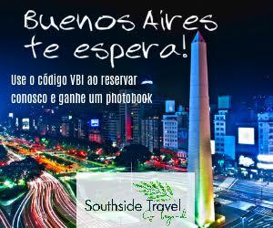 Southside Travel - agência de viagens LGBT