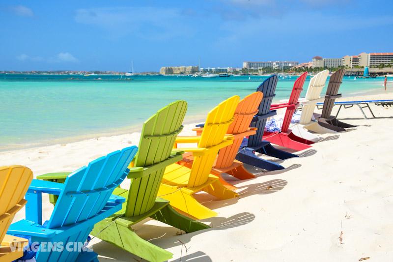 Caribe gay friendly - Aruba - Foto: Fabio Pastorello (Viagens Cine)