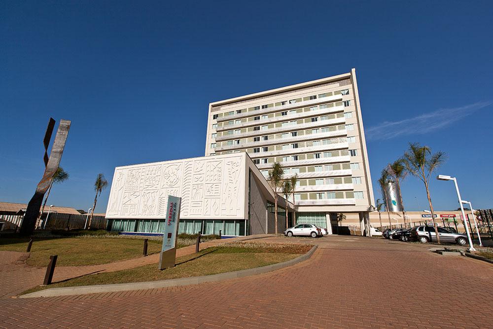 Hotel Promenade Veredas recebe o 1º Concurso Miss Brasil Trans