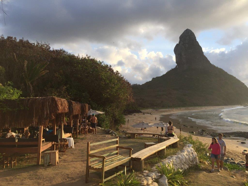Fernando de Noronha é um pedaço do paraíso no Brasil - Foto: Antonio e André