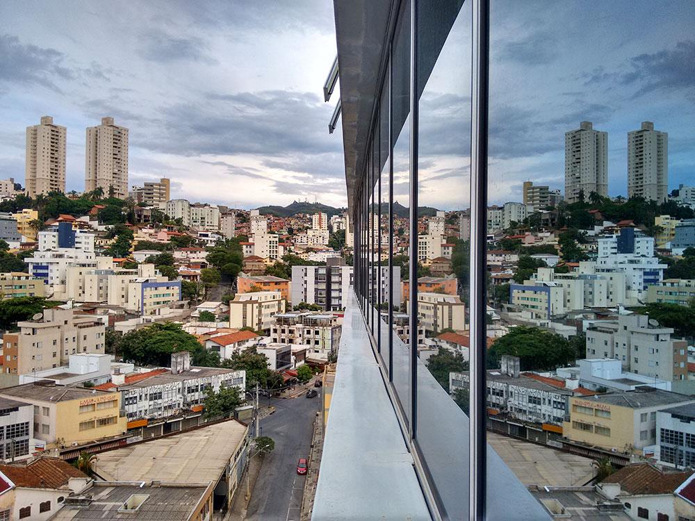 Turismo em Metrópole: Reflexos em Belo Horizonte - Foto: Clovis Casemiro