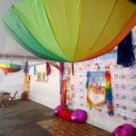 Turismo em Metrópole: Concentração do Bloco Fuxico no Carnaval Gay de São Paulo - Foto: Clovis Casemiro