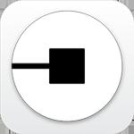 Apps de viagem: Uber