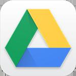Apps de viagem: Google Drive