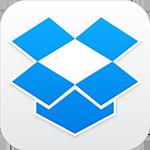 Apps de viagem: Dropbox