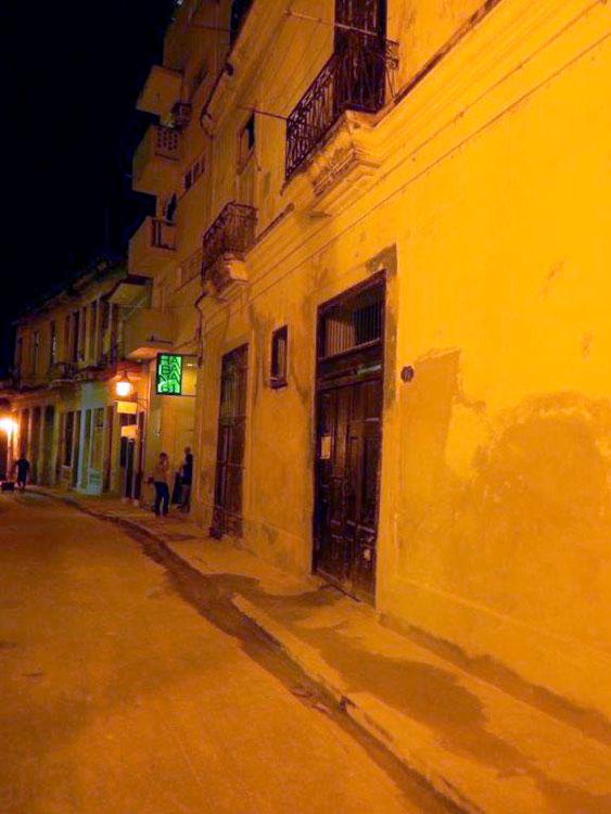 Restaurante Havana 61, no bairro de Havana Vieja, em Havana, Cuba - Foto: Antonio e André