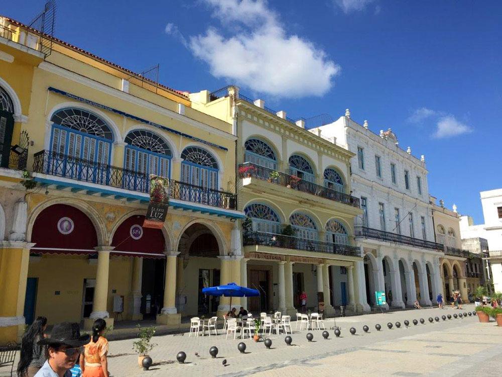 Havana, Cuba - Foto: Antonio e André