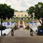 Nosso simples hotel em Nova Delhi, na Índia - Foto: Antonio & André