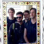 Bis no espelho - Foto: Antonio & André