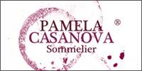 Pamela Casanova Sommelier