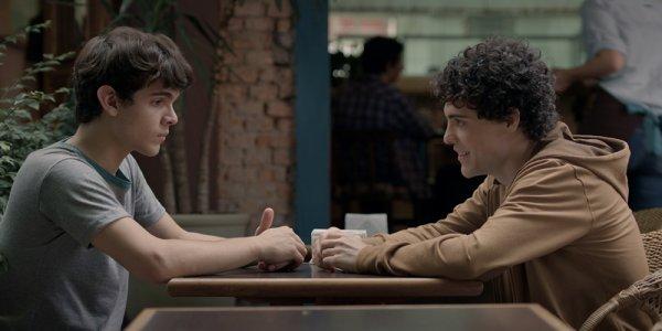 Hoje Eu Quero Voltar Sozinho: Brasil bem representado no 19º Festival de Cinema LGBT de Budapeste