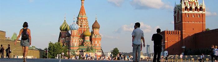 Países mais homofóbicos do mundo: Moscou, Rússia - Foto: Natália Gastão / Ziga da Zuca - zigadazuca.com.br