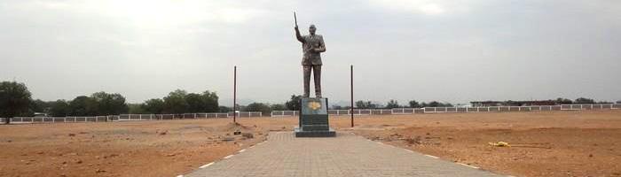 Países mais homofóbicos do mundo: Juba, Sudão do Sul - Foto: João Leitão / João Leitão Viagens - joaoleitao.com