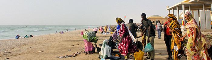 Países mais homofóbicos do mundo: Nouakchott, Mauritânia - Foto: Gonçalo B. / África do meu coração - africadomeucoracao.blogspot.com.br