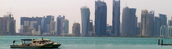 Países mais homofóbicos do mundo: Doha, Catar - Foto: Teté Lacerda / Escapismo Genuíno - escapismogenuino.com