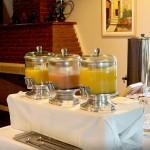 Bebidas do café-da-manhã - Foto: Emerson Lisboa / Viaja Bi!