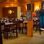 Restaurante Santa Truta - Foto: Emerson Lisboa / Viaja Bi!