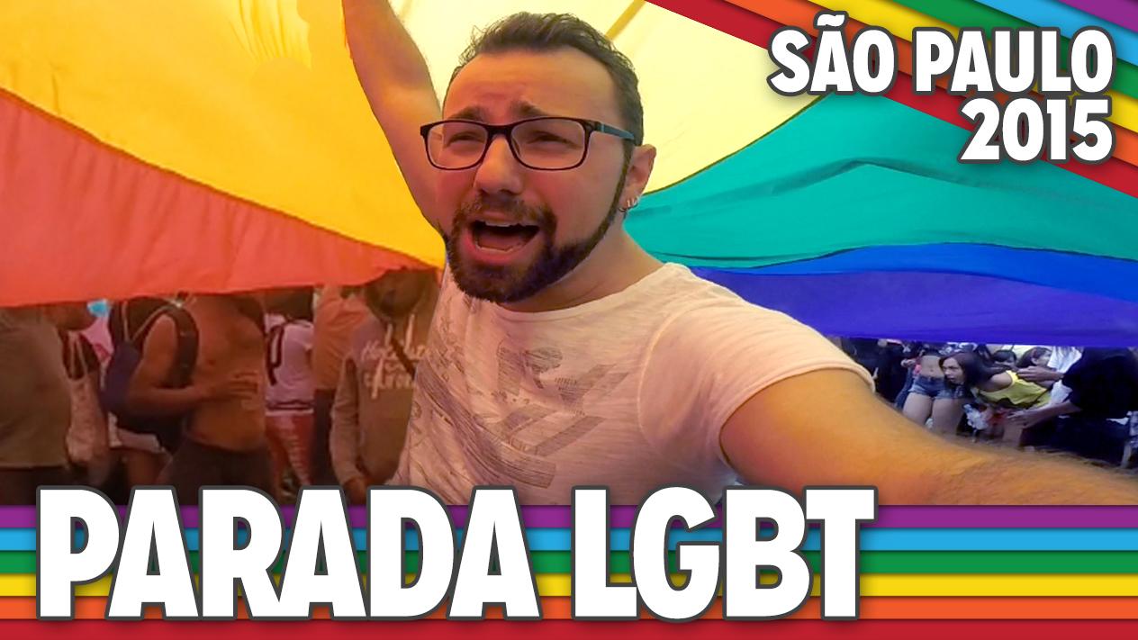 Parada LGBT 2015