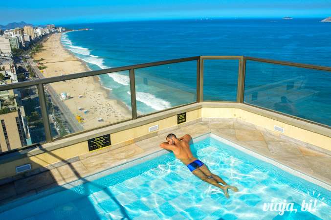Hotel no Rio - Onde Ficar