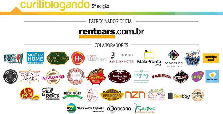 Curitiblogando em Curitiba