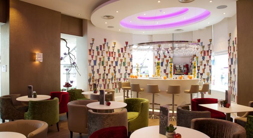 Hotel de Luxo Gay Friendly em Londres