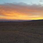 Atacama Gay: Pôr do Sol do Deserto do Atacama visto do Mirante do Inglês