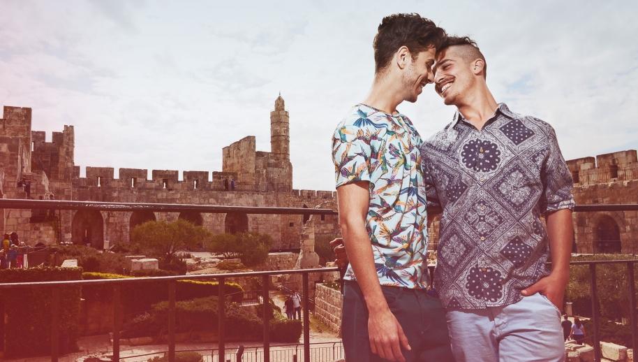 Vou arranjar um boy só pra fazer essa viagem romântica (Foto: Divulgação / OUTstanding Travel)