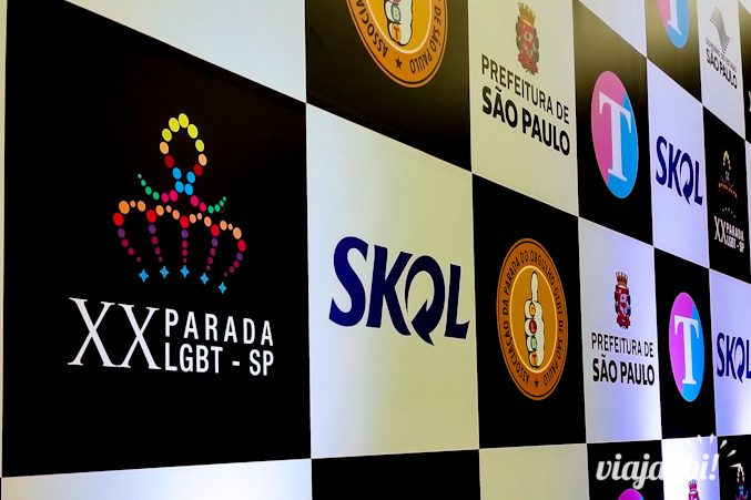 Skol entra como patrocinadora oficial da Parada LGBT de São Paulo