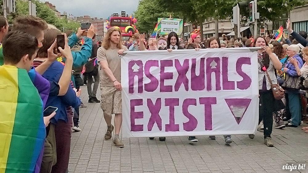 Os assexuais existem - Foto: Paulinho Basile