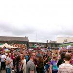 Depois da Parada Gay de Dublin teve festa oficial com entrada a €20 - Foto: Paulinho Basile
