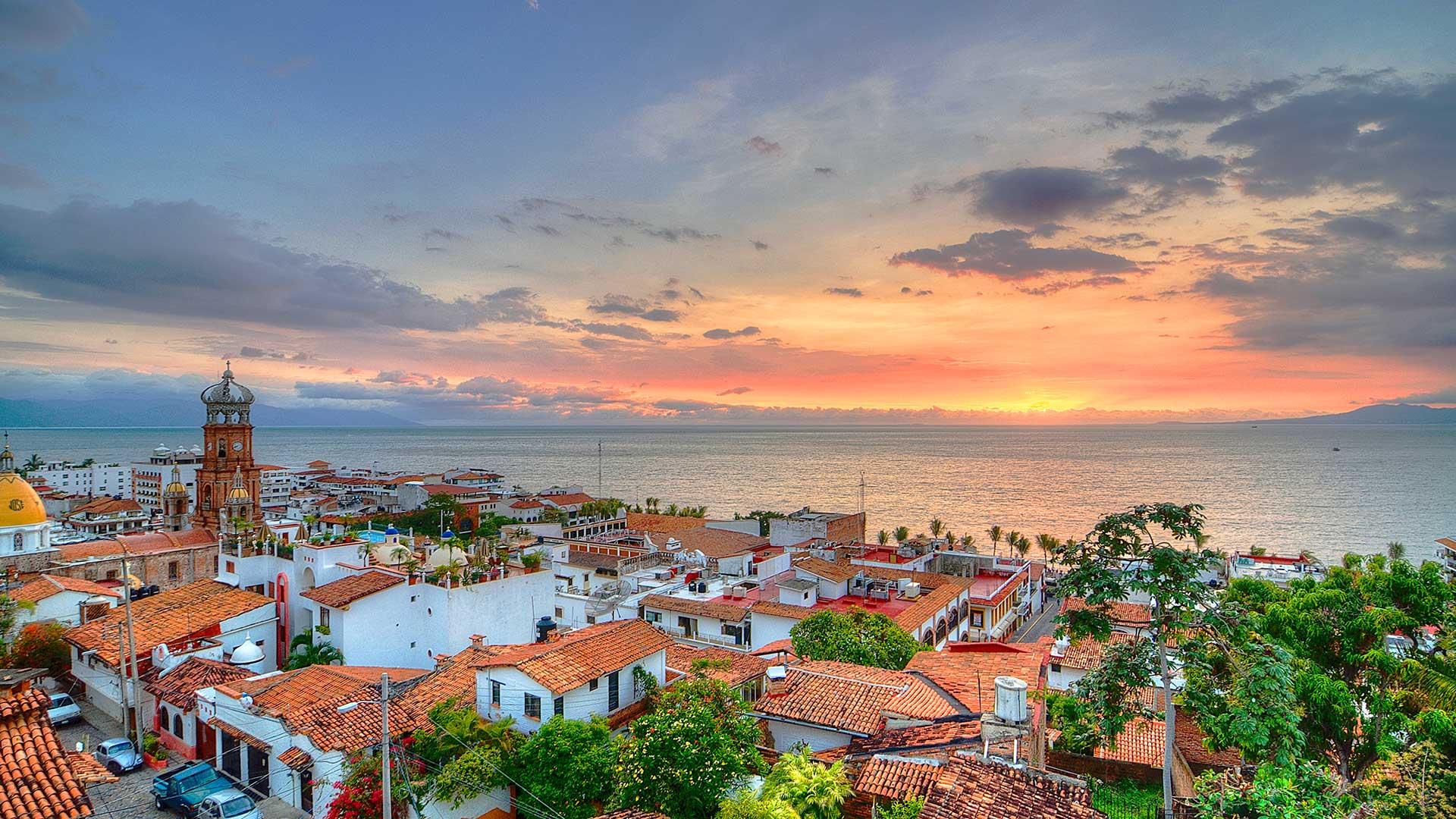 Puerto Vallarta - Foto: Divulgação