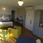 Onde ficar em Buenos Aires: Hotel CH Madero Urbano Suites - Suíte Standard Duplo