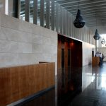 Onde ficar em Buenos Aires: Hotel CH Madero Urbano Suites - Lobby