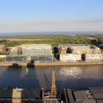 Onde ficar em Buenos Aires: Hotel CH Madero Urbano Suites - Puerto Madero