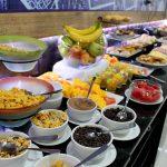 Onde ficar em Buenos Aires: Cyan Hotel Recoleta - Café da manhã