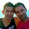 Stefan e Sebastien - Nomadic Boys