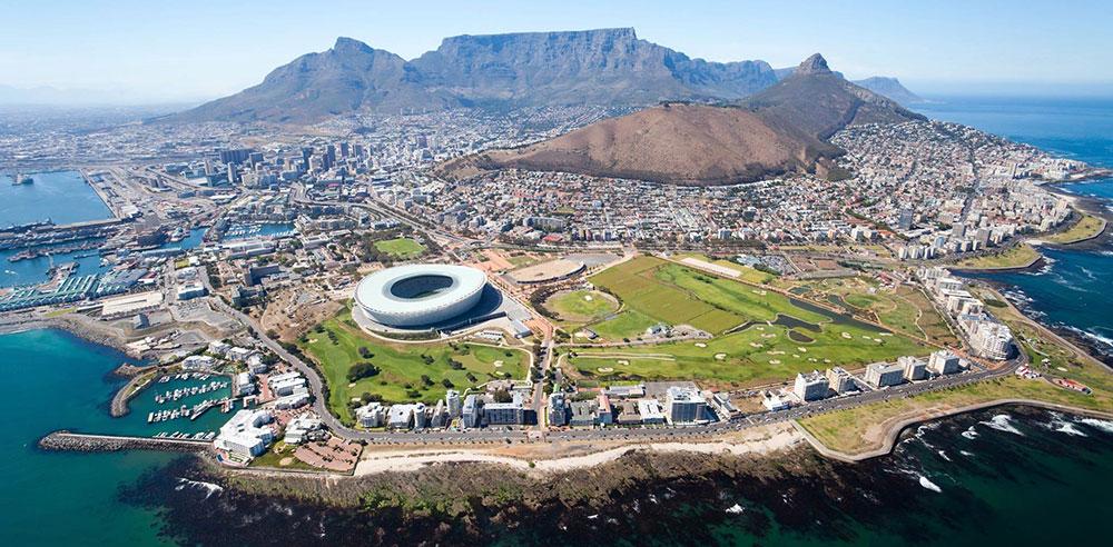 A Cidade do Cabo (Cape Town) se destaca no turismo LGBT da África do Sul - Foto: Rhino Africa