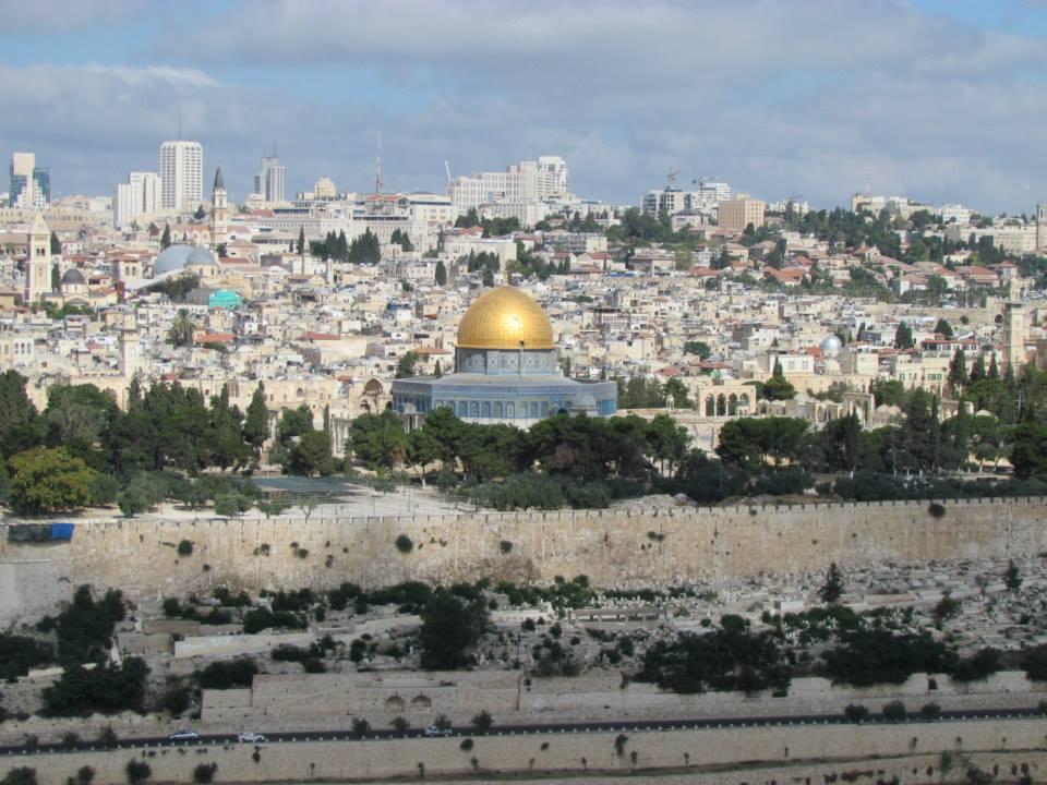 Jerusalém é um dos principais destinos turísticos de Israel, mas a principal cidade para o turismo LGBT é Tel Aviv