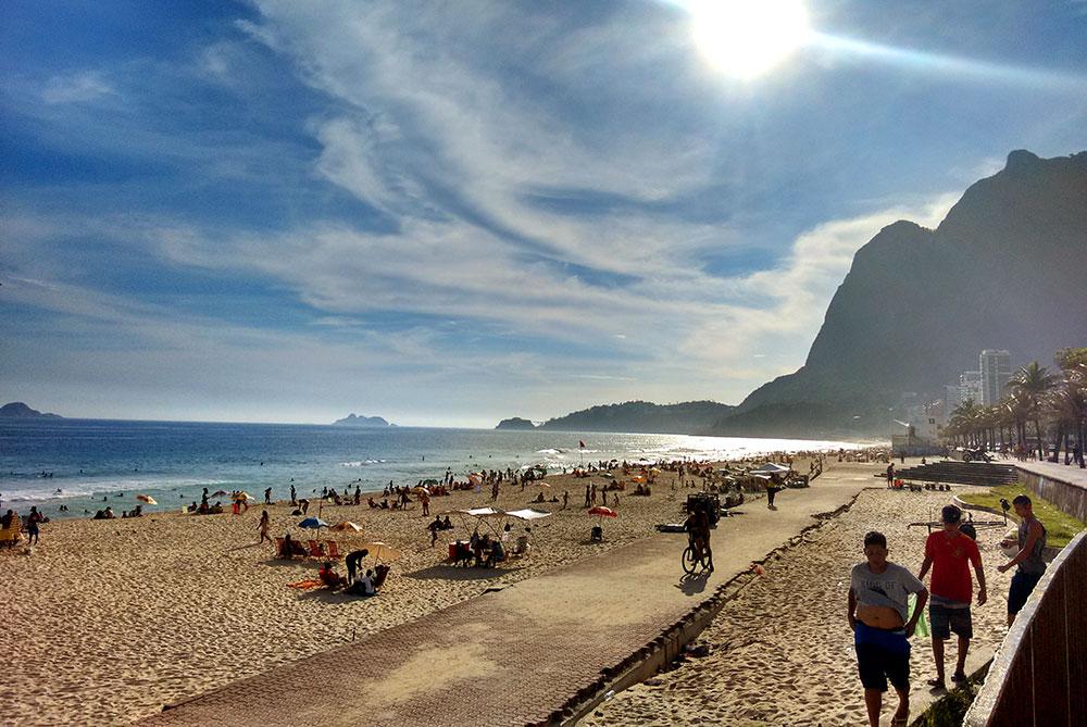 Rio de Janeiro é destaque no turismo LGBT mundial e já foi a capital gay da América Latina