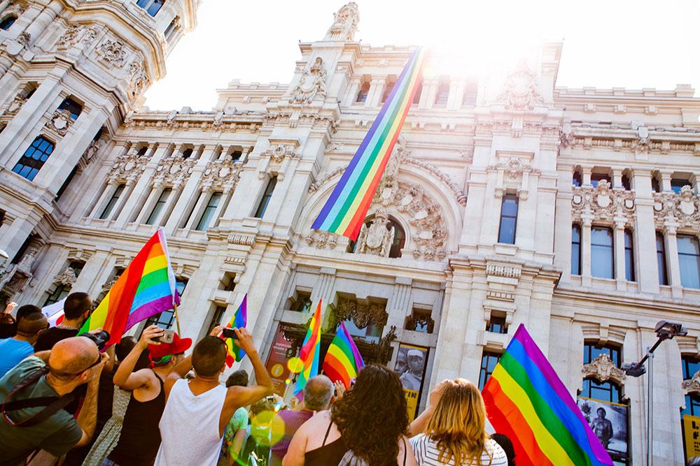 Melhores eventos gays: World Pride Madrid 2017, em Madri (Espanha) - Foto: Divulgação