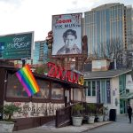 Gay Village de Atlanta, nos EUA - Foto: Clovis Casemiro