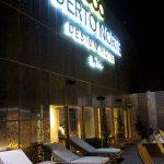 Solário do Puerto Norte Design Hotel